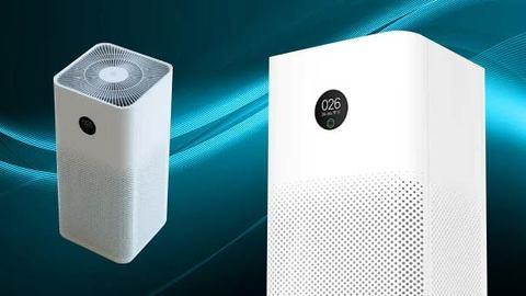 Xiaomi Mi Air Purifier 3: 9,999 रुपए में हुआ लॉन्च, इससे आपका घर हो जाएगा प्रदुषण मुक्त