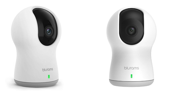 Blurams ने भारत में लांच किया फेशियल रिकॉग्निशन स्मार्ट सिक्योरिटी कैमरा