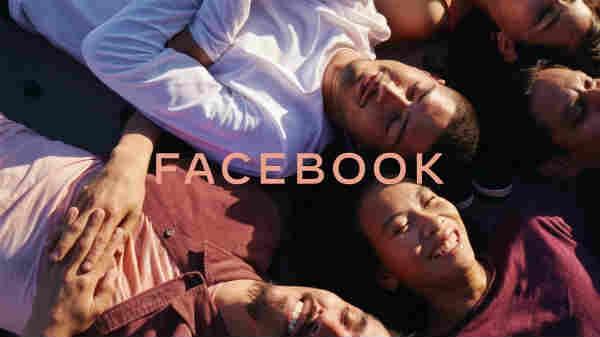 फेसबुक ने लॉन्च किया नया लोगो, इंस्टाग्राम और व्हाट्सऐप के रंग में भी दिखेगा FACEBOOK