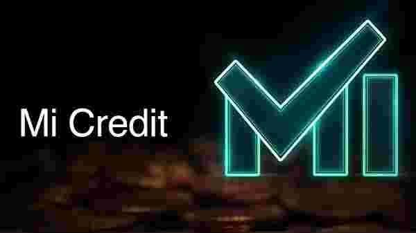 Mi Credit अगले हफ्ते होगा लॉन्च, आसानी से मिलेगा 1,00,000 रुपए तक का पर्सनल लोन