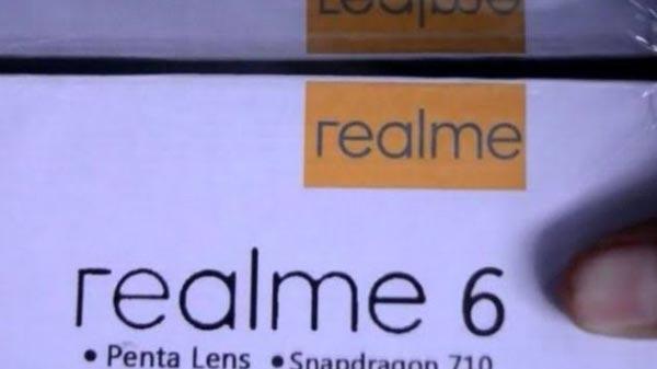 Realme 6 Series: 2-4 नहीं बल्कि 5-5 कैमरा सेटअप के साथ लॉन्च होंगे स्मार्टफोन