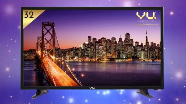 Vu HD Ready Ultra LED Android TV (32 inch)