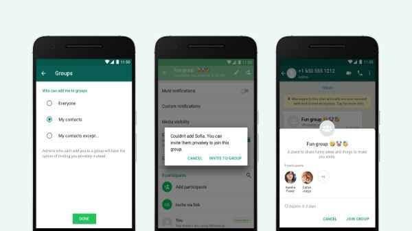 WhatsApp के इस नए फीचर अपडेट के बारे में आप जानते हैं...?