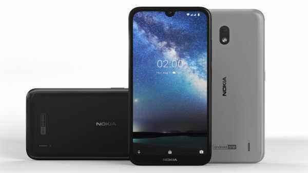 Nokia 2.3 हुआ लॉन्च, कम कीमत में नोकिया का नया स्मार्टफोन