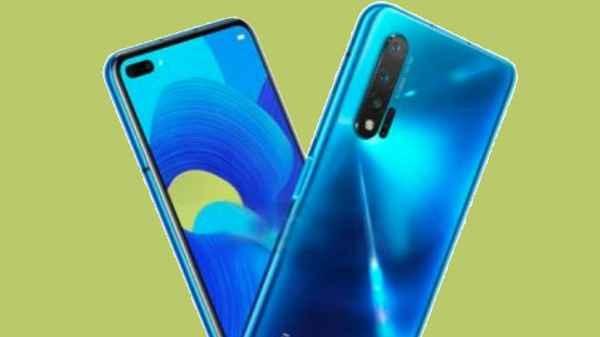 Huawei Nova 7i इस दिन हो सकता है लॉन्च, जानें स्पेसिफिकेशन