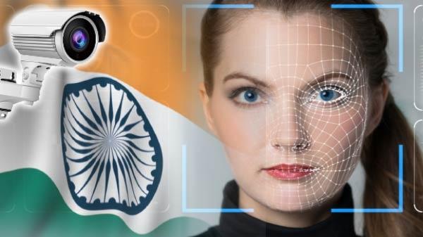 Facial Recognition System के जरिए अब अपराधियों को पकड़ेगी पुलिस