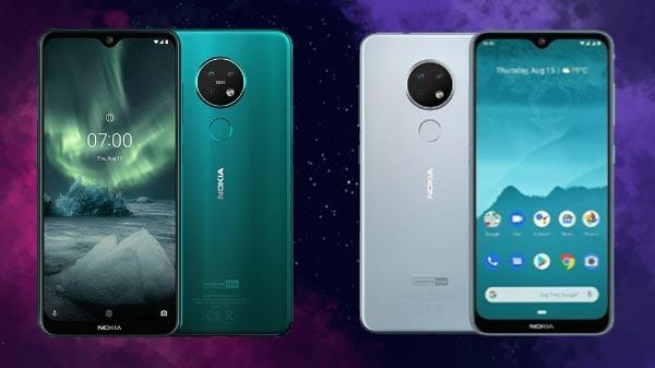 Nokia के दो बेस्ट स्मार्टफोन की कीमत में हुई 3,000 रुपए से ज्यादा की कटौती