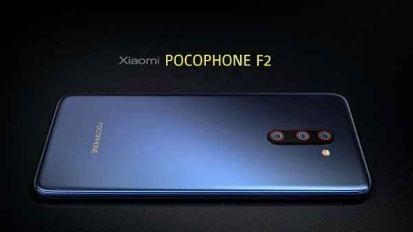 Poco F2: क्या इस साल लॉन्च होगा यह स्मार्टफोन...?