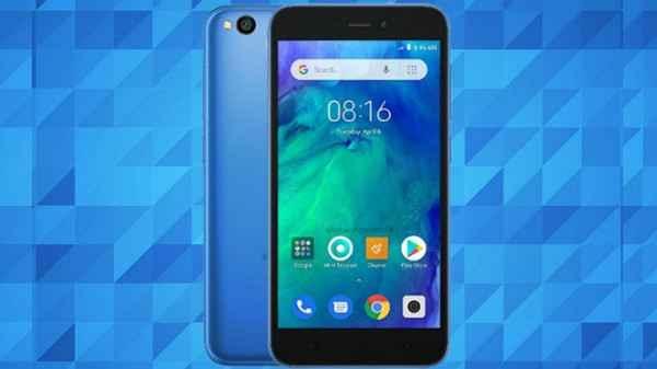 Redmi Go की कीमत पहले से भी हुई कम, सबसे कम दाम वाला स्मार्टफोन