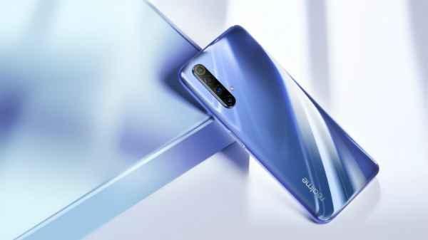 Realme X50 5G हुआ लॉन्च, 4 बैक और 2 फ्रंट कैमरों के साथ इसमें मिलेगा बहुत कुछ