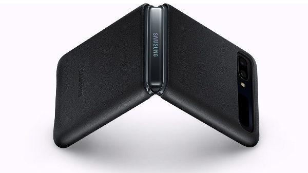 सेल शुरु होते ही बिक गया ₹1 लाख रु से ज्यादा कीमत वाला Samsung Galaxy Z Flip फोन