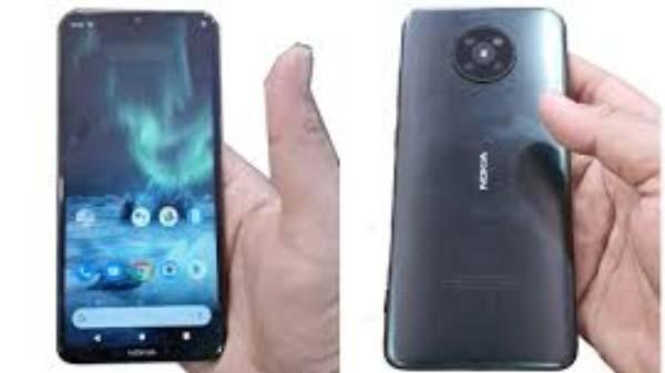 Nokia 5.2: 23 फरवरी को होगा लॉन्च, यहां देखिए लीक तस्वीरें और संभावित फीचर्स