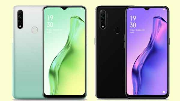 Oppo A31 (2020) का बिक्री आज से ही हुई शुरू, कम कीमत में ज्यादा फीचर्स वाला फोन