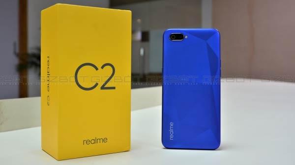 Realme C3 जल्द होगा लॉन्च, जानिए इस फोन का  डिजाइन कैसा होगा