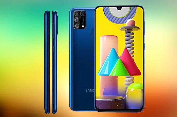 Samsung Galaxy M31 64MP बैक और 32MP फ्रंट कैमरे के साथ हुआ लॉन्च, कीमत भी काफी कम