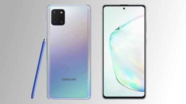 Samsung Galaxy Note 10 Lite: आज से बिक्री के लिए उपलब्ध, पढ़िए और जानिए ऑफर्स