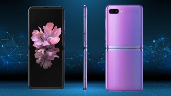 Samsung Galaxy Z Flip समेत कई सैमसंग फोन आज होंगे लॉन्च, यहां देखिए लाइव स्ट्रीमिंग