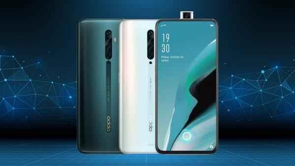Oppo Reno 2F की कीमत में हुई बड़ी कटौती, अब सस्ते में खरीदें बढ़िया स्मार्टफोन