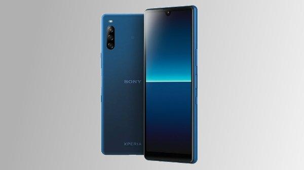 Sony Xperia L4 हुआ लॉन्च, तीन कैमरा और दमदार बैटरी