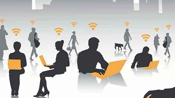लॉकडाउन के बीच सबसे बड़ी चुनौती का सामना कर रहा डिजिटल इंडिया