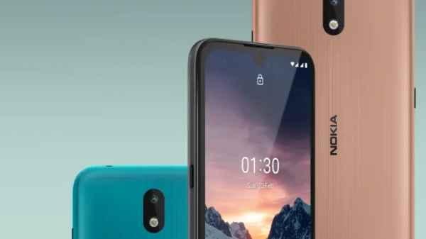 Nokia 1.3 हुआ लॉन्च, जानिए इस फोन की कीमत और सभी फीचर्स