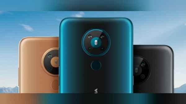 Nokia 5.3 हुआ लॉन्च, 4 कैमरा सेटअप के लैस फोन के बारे में जानिए सभी फीचर्स