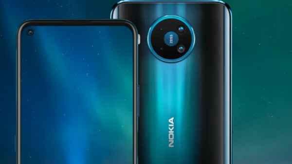 Nokia 8.3 5G: नोकिया का पहला 5जी फोन हुआ लॉन्च, जानिए इसका कैमरा सेटअप और कीमत