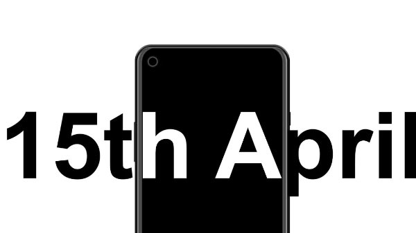 OnePlus 8 और OnePlus 8 Pro: 15 अप्रैल को लॉन्च होने की संभावना