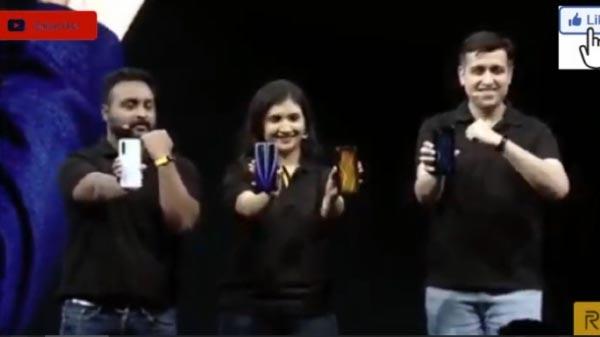 Realme 6, Realme 6 Pro और Realme Band इंडिया में हुआ लॉन्च