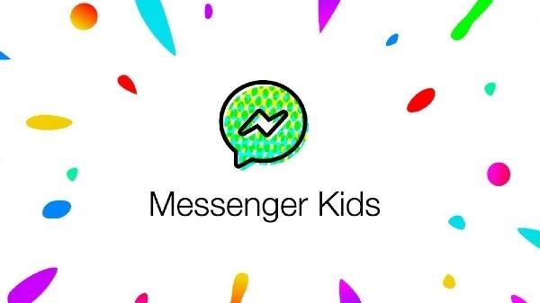 फेसबुक ने लॉन्च किया मैसेंजर किड्स एप