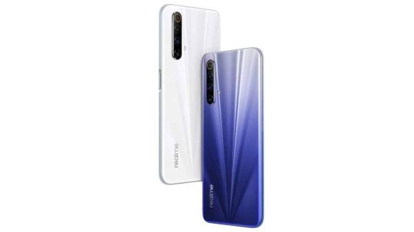Realme X50m 5G हुआ लांच, दिया गया है 48MP क्वॉड कैमरा