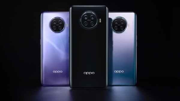 फास्ट चार्जिंग फीचर के साथ लांच हुआ Oppo Ace2