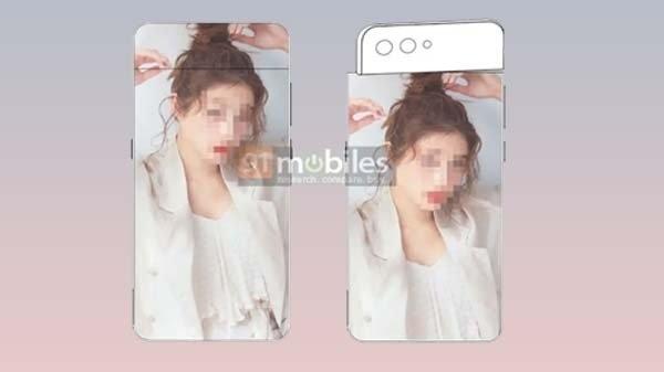 श्याओमी ने ट्विस्टिंग कैमरा स्मार्टफोन पेटेंट के लिए किया आवेदन