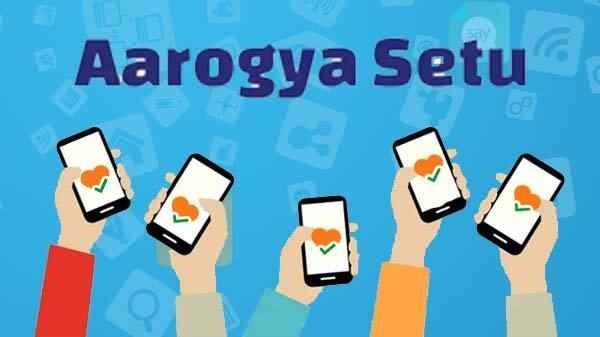 Aarogya Setu ऐप को 10 करोड़ लोगों ने किया डाउनलोड
