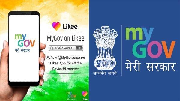 MyGovIndia ने कोरोना वायरस की जागरूकता के लिए Likee पर बनाया अकाउंट