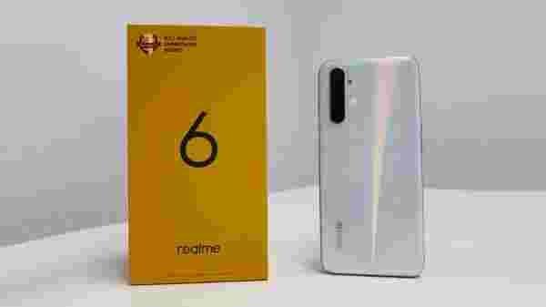 Realme 6 में मिला लेटेस्ट अपडेट, जानिए क्या-क्या होगा खास