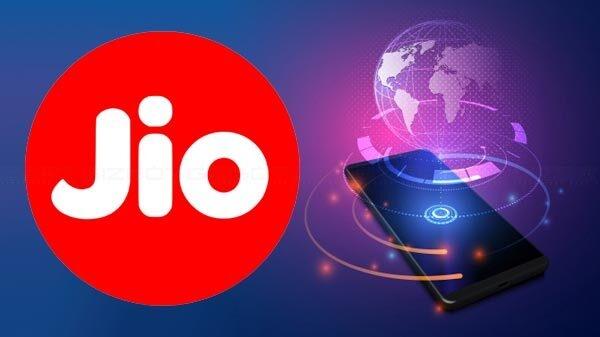 Jio कंपनी का नया ऑफर, 10 जीबी इंटरनेट डेटा मिलेगा मुफ्त