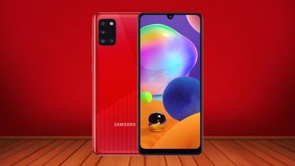 Samsung Galaxy A31 कल होगा लॉन्च, 4 कैमरा और 5000 एमएएच की बैटरी के साथ