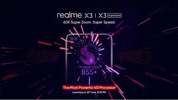 Realme X3 Series और Realme Buds Q होगा लॉन्च, यहां देखें लाइव स्ट्रीमिंग