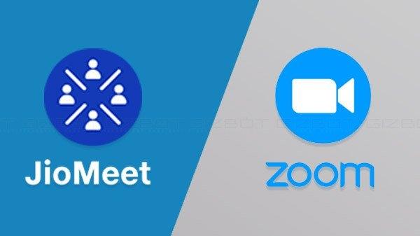 JIOMEET पर ZOOM ने लगाया यूज़र इंटरफेस कॉपी करने का आरोप, अब लेगी लीगल एक्शन