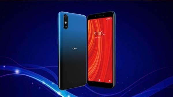Lava Z61 Pro: 6000 से भी कम कीमत वाला मेड इन इंडिया स्मार्टफोन हुआ लॉन्च
