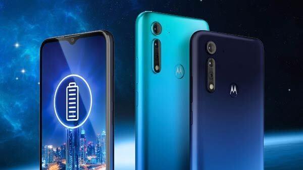 Motorola Moto G8 Power Lite की फ्लैश सेल आज, सिर्फ 750 रुपए देकर ऐसे खरीदें फोन