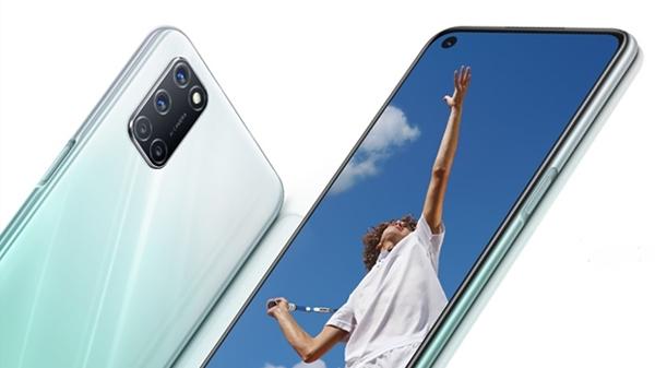 Oppo A52: 4 बैंक कैमरों, पंच होल डिस्प्ले और 5000 mAh बैटरी वाला मिडरेंज स्मार्टफोन