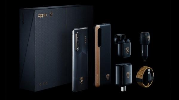 Oppo Find X2 Pro का  Lamborghini Edition भी अब जल्द होगा आपके पास