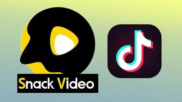 Snack Video App क्या लेगा TikTok की जगह...? 5 करोड़ से ज्यादा बार किया गया डाउनलोड