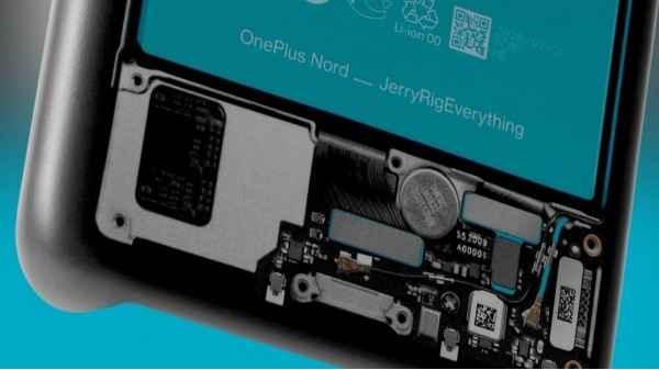 यह भी पढ़ें:- OnePlus Nord में पहले से इंस्टॉल होंगे गूगल के तीन खास ऐप