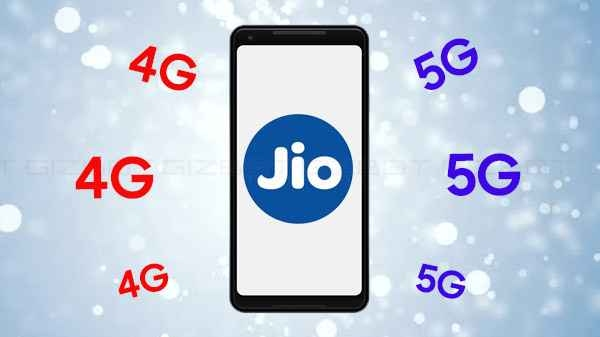 Latest Jio And Google Will Launch A 5g Smartphone In Affordable Price Hindi Gizbot