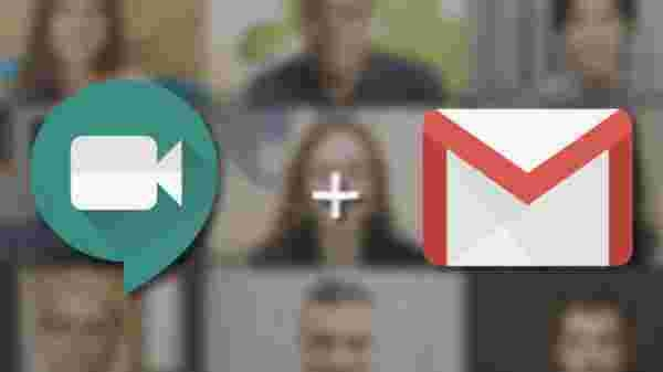 Gmail ऐप से Google Meet टैब को कैसे रिमूव करें?