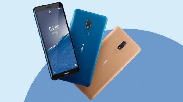 Nokia C3: भारत में लॉन्च हुए इस नए बजट फोन के बारे में जानिए सभी खास बातें