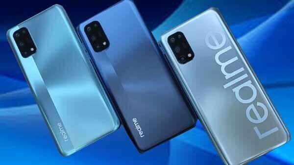 Realme V5 हुआ लॉन्च, सिर्फ 3 मिनट के चार्ज में मिलेगा 5 घंटे का बैकअप